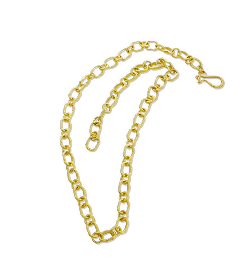 Studio22k 22k  gold chain