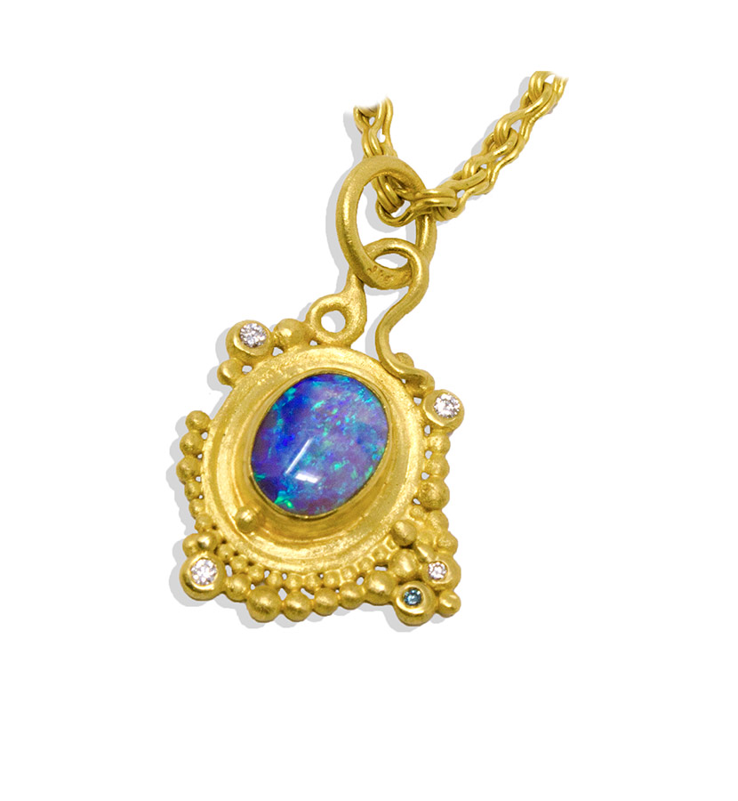 Studio22k 22k pendants